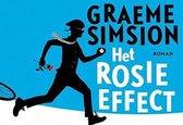 Het Rosie effect - dwarsligger (compact formaat)