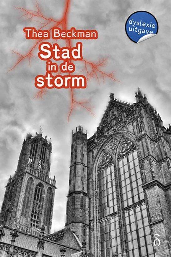 Stad in de storm - Thea Beckman |