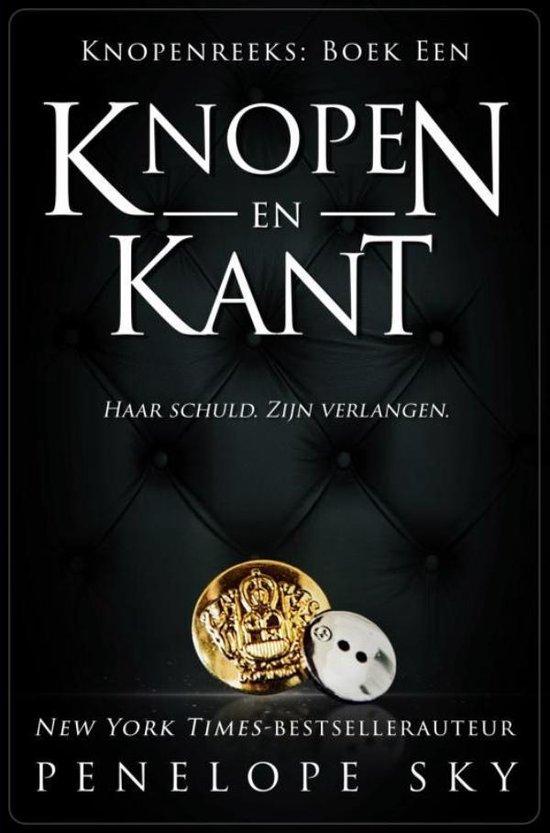 Knopen en Kant - Penelope Sky pdf epub