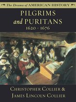 Pilgrims and Puritans