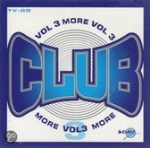 More Club volume 3 (20 Floorfillers)