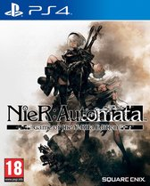 NieR: Automata - Game of the YoRHa Edition - PS4