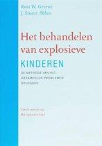 Het behandelen van explosieve kinderen