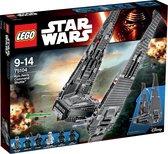 LEGO Star Wars Kylo Rens Command Shuttle - 75104
