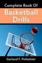 Complete Book of Basketball Drills