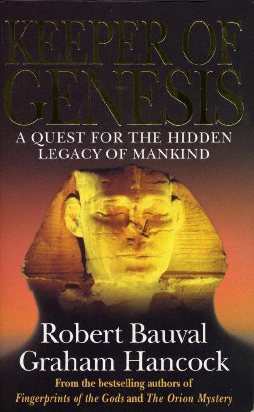 Afbeelding van Keeper Of Genesis