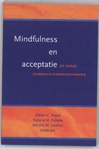 Mindfulness En Acceptatie