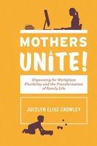 Omslag Mothers Unite!