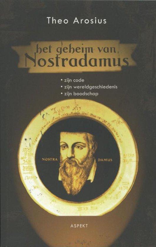 Het geheim van Nostradamus - Theo Arosius   Fthsonline.com