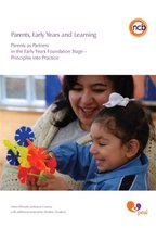 Parents, Early Years and Learning