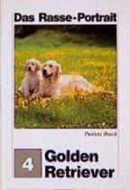 Omslag Golden Retriever