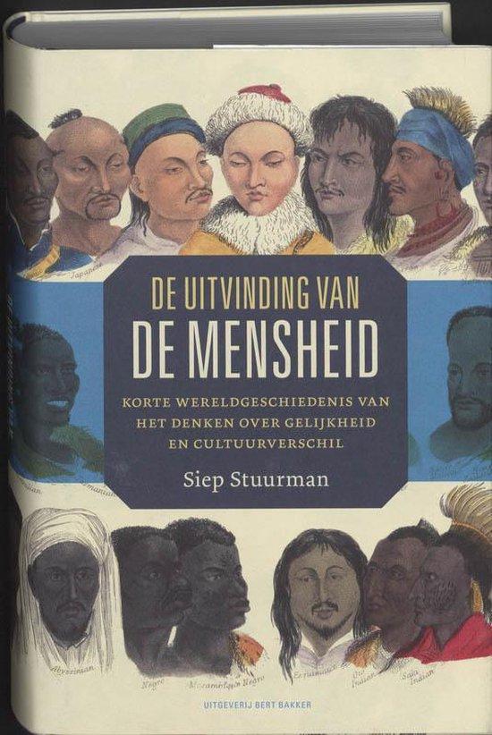Uitvinding Van De Mensheid - Siep Stuurman  