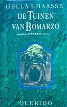 Tuinen Van Bomarzo
