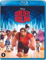 Wreck-It-Ralph (Blu-ray)