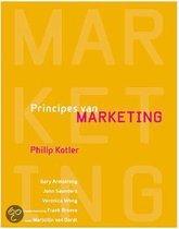 Principles of Marketing (Dutch)