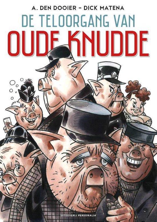 De teloorgang van oude Knudde - Dick Matena   Fthsonline.com
