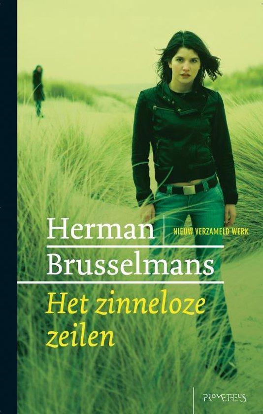 Het Zinneloze Zeilen - Herman Brusselmans  
