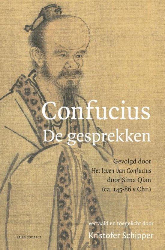 Confucius - Kristofer Schipper |