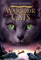 Warrior cats serie iii warrior cats serie iii 3: verbannen