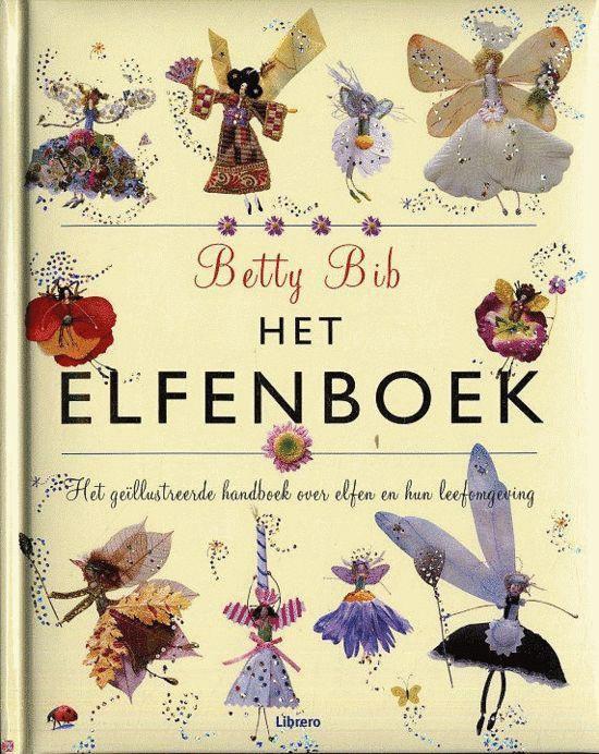 Het Elfenboek - Betty Bib pdf epub