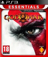 God Of War 3 - Essentials Edition