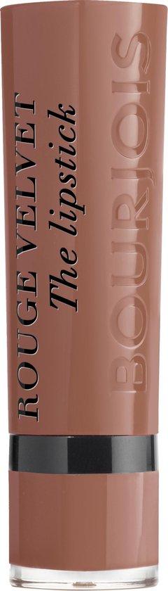 Bourjois Rouge Velvet The Lipstick - 16 Caramelody