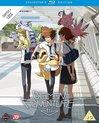 Digimon Adventure Tri The Movie Part 4 Collectors Edition [Blu-ray]
