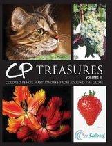 Cp Treasures, Volume III