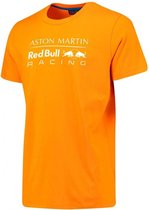 Red Bull Racing 33 Oranje T-shirt