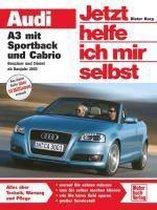 Audi A3 mit Sportback und Cabrio - Benziner und Diesel