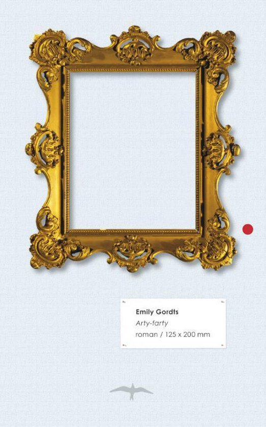 Arty-farty - Emily Gordts pdf epub