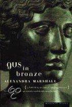 Gus in Bronze