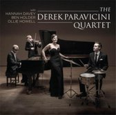 Paravicini Derek- Quarte - Derek Paravicini Quartet