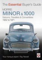 Essential Buyers Guide Morris Minor & 1000