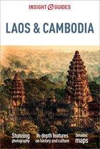Insight Guides Laos & Cambodia (Travel Guide eBook)