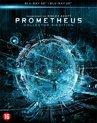 Prometheus (2D+3D Blu-ray)