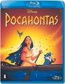Pocahontas (Blu-ray)