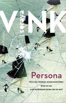 Boekomslag van 'Persona'
