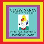 Fancy Nancy, A One Of A Kind Girl