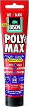 Poly Max High Tack Express Wit Tub 165G*6 Nlfr - 6312640