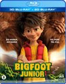 Bigfoot Junior (3D Blu-ray + 2D Blu-ray)