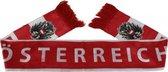 Oostenrijk supporter sjaal