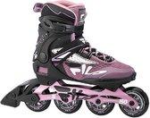 Fila Inlineskates - Maat 39 - Vrouwen - roze/zwart/wit