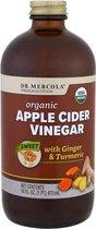 Organic Apple Cider Vinegar - Sweet (473 ml) - Dr. Mercola