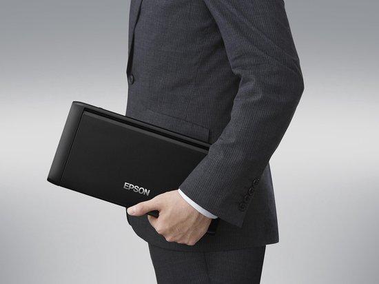 Epson WorkForce WF-100W - Mobiele A4 Printer