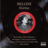 Bellini: Norma (Callas, Filipp