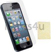 Screenprotector iPhone 5/5S Helder