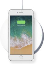 Belkin Boost-Up wireless charger Qi - 7,5W - wit