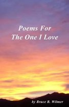 Poems for the One I Love