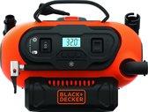 BLACK+DECKER BDCINF18N-QS compressor - tot 11 bar - compact en krachtig - zonder accu en lader